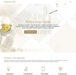 Premium-Life-Slovenija